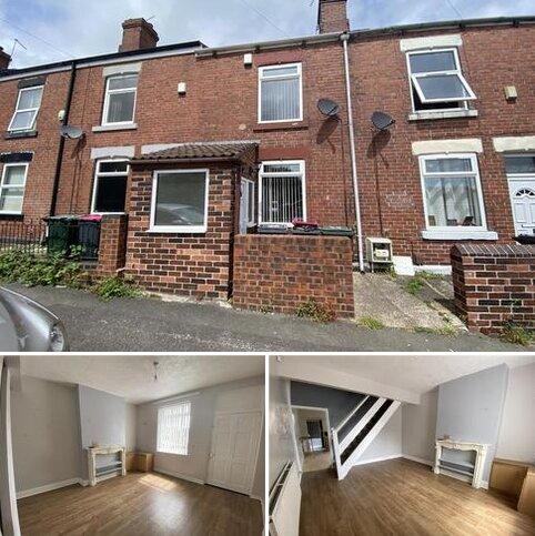 2 bedroom terraced house to rent - Peashill Street, Rawmarsh S62
