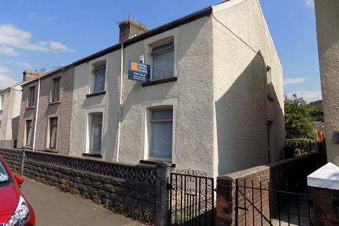 3 bedroom semi-detached house for sale - Depot Road, Cwmavon, Port Talbot, Neath Port Talbot. SA12 9BA
