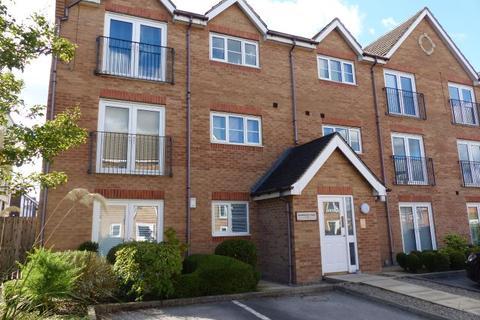 2 bedroom apartment to rent - WORDSWORTH HOUSE, ILKLEY, LS29 8 US