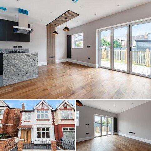 2 bedroom flat for sale - Chandos Avenue, Ealing