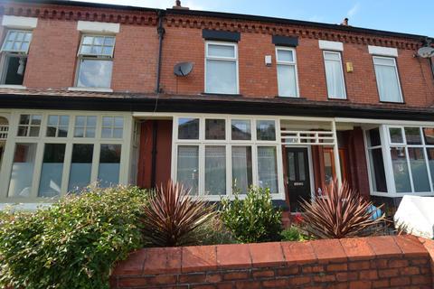 4 bedroom terraced house for sale - Cyprus Street  Stretford  M32