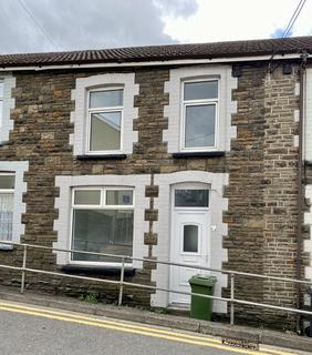 2 bedroom terraced house to rent - Well Place, Aberdare CF44