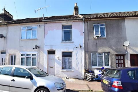 3 bedroom terraced house for sale - Thorold Road, Chatham, Kent