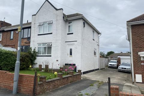 3 bedroom end of terrace house for sale - Bevin Square, South Hetton, DH6