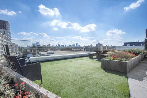 2 bedroom penthouse for sale - Kingsland High Street, London, E8