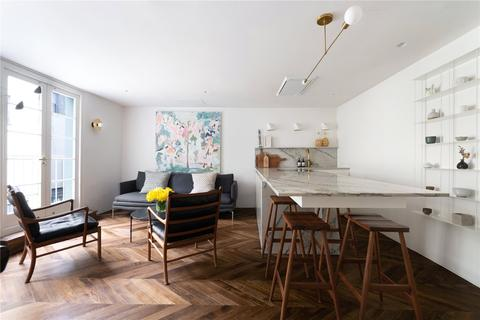 2 bedroom house for sale - Alba Place, Notting Hill, W11