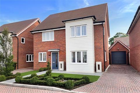 4 bedroom detached house for sale - Jackson Way, Littlehampton