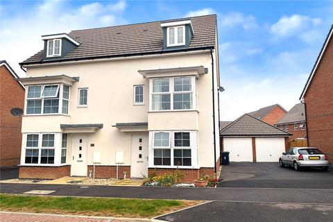 4 bedroom semi-detached house for sale - Ernest Fitches Way, Littlehampton