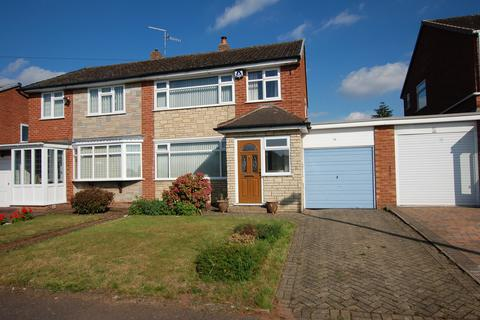 3 bedroom semi-detached house for sale - Beverley Drive, Kingswinford, DY6 9BW