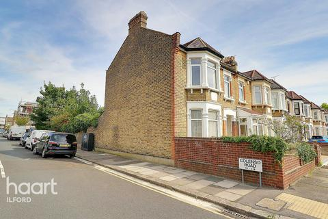 3 bedroom end of terrace house for sale - Kimberley Avenue, Ilford
