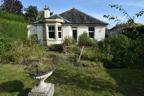 3 bedroom detached bungalow for sale - Montgomery , Montgomery Street, Kinross KY13
