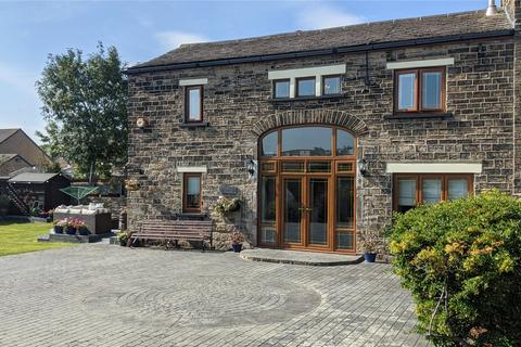 3 bedroom barn conversion for sale - Kitson Hill Road, Mirfield, West Yorkshire, WF14