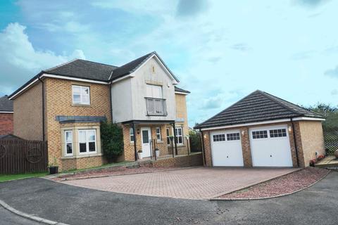 5 bedroom detached villa for sale - Dexter Court, Lindsayfield, East Kilbride G75