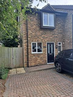 2 bedroom end of terrace house to rent - Bow Field, Hook