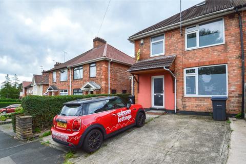 6 bedroom semi-detached house to rent - Harborne Lane, Harborne, Birmingham, B17