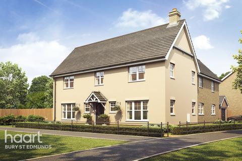 4 bedroom link detached house for sale - Langdale, Kingsbrook Place, Bury St Edmunds
