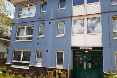 2 bedroom flat to rent - Merganser Court, Edward Street, London, SE8