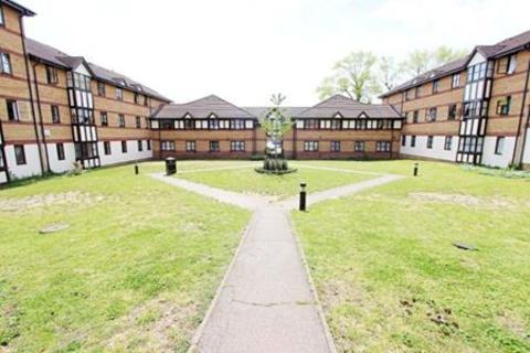 2 bedroom flat to rent - Somerset Garden, Creighton Road, Tottenham, N17