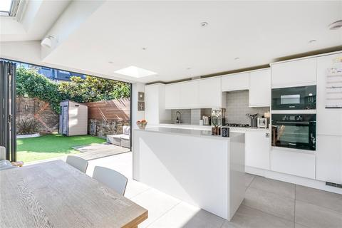5 bedroom terraced house for sale - Romberg Road, SW17