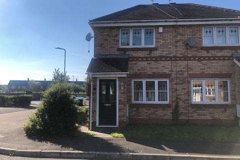 2 bedroom semi-detached house to rent - Riviera Drive, Croxteth, Liverpool, L11