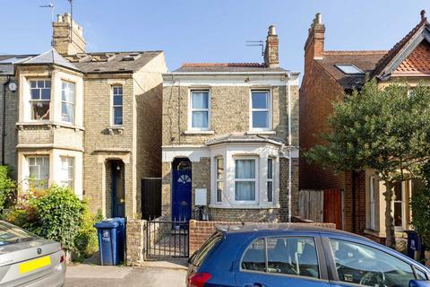 6 bedroom detached house for sale - Bartlemas Road, Oxford