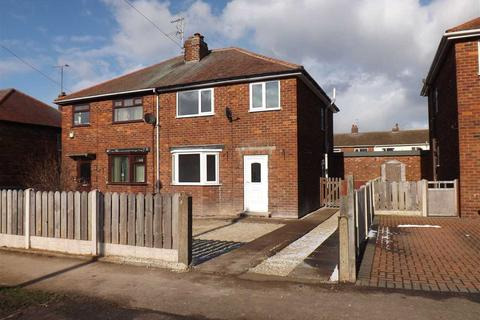 3 bedroom semi-detached house to rent - Hickinwood Crescent, Chesterfield