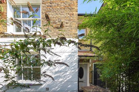 3 bedroom terraced house for sale - Stamford Cottages, The Billings, London, SW10