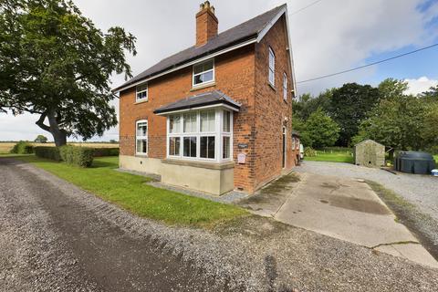 3 bedroom detached house to rent - Thornton House Cottage, Staddlethorpe, HU15