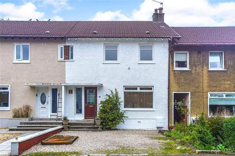 3 bedroom terraced house for sale - 34 Burrelton Road, Glasgow, G43