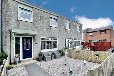 3 bedroom terraced house for sale - 22 Rowan Road, Linwood