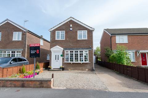 4 bedroom detached house for sale - Whinmoor Court, Leeds, LS14