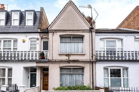 2 bedroom terraced house for sale - Hazlebury Road, Fulham, London, SW6