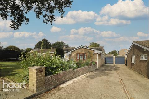 4 bedroom bungalow for sale - Wood Road, Biggin Hill