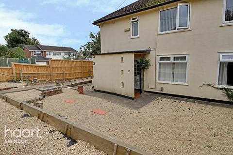 2 bedroom maisonette for sale - Moredon Park, Swindon