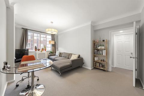 2 bedroom flat for sale - Lancaster Close, St. Petersburgh Place, W2