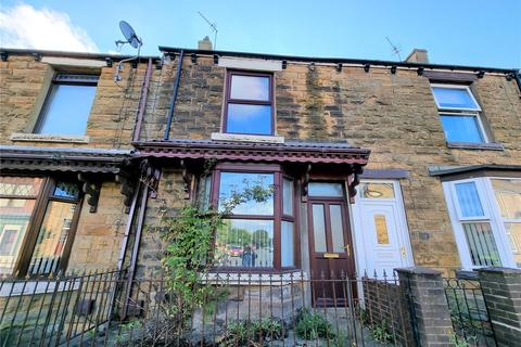 2 bedroom terraced house to rent - Byerley Road, Shildon, County Durham, DL4