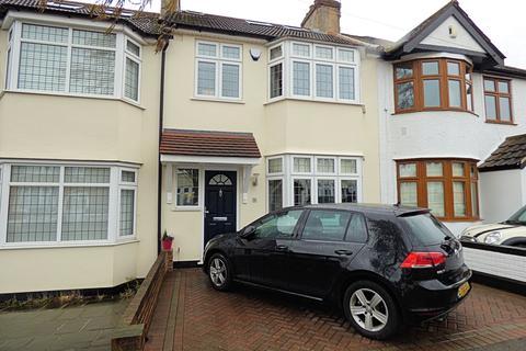 4 bedroom terraced house for sale - Aldborough Road, Upminster Bridge RM14