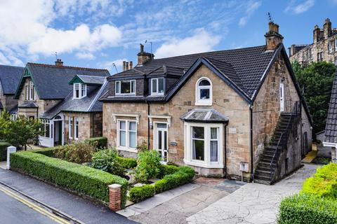 3 bedroom ground floor flat for sale - Ground Floor 28, Rhannan Road, Cathcart, Glasgow, G44 3BB