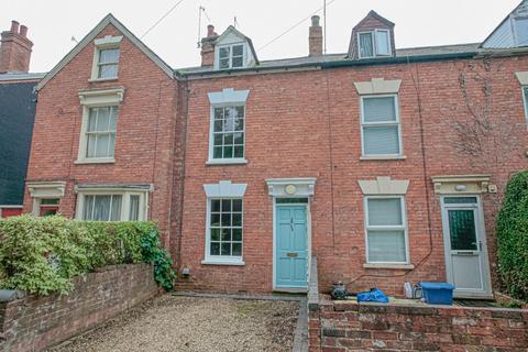 2 bedroom terraced house for sale - Bath Road,Banbury,OX16 0TR