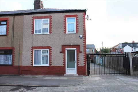 3 bedroom end of terrace house to rent - Rydal Road, Preston