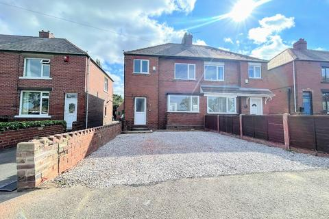 3 bedroom semi-detached house for sale - Laithes Lane, Barnsley, South Yorkshire
