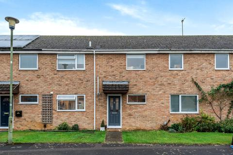 2 bedroom terraced house for sale - Campion Close, Carterton, Oxfordshire OX18