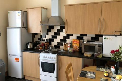 4 bedroom house to rent - 13 Canterbury Road  Brynmill Swansea