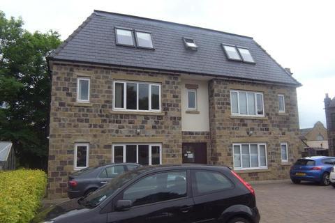 1 bedroom flat to rent - PARKSIDE HOUSE, 2 WESTMOOR STREET, LEEDS, LS13 3BY