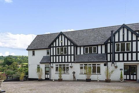 4 bedroom semi-detached house for sale - Crossgates,  Llandrindod Wells,  Powys,  LD1