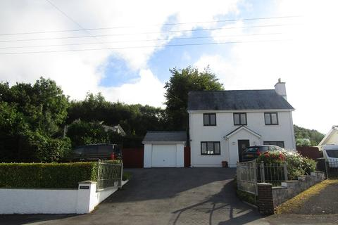 4 bedroom detached house for sale - , Heol Y Foel, Foelgastell, Llanelli, Carmarthenshire.