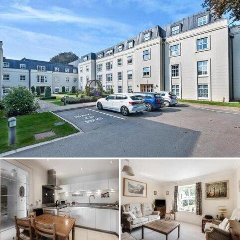 1 bedroom retirement property for sale - Templeton Road,  Kintbury,  RG17
