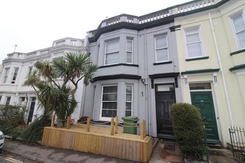 4 bedroom terraced house for sale - Babbacombe Road, Torquay, Devon, TQ1
