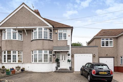 4 bedroom semi-detached house for sale - Yorkland Avenue Welling DA16
