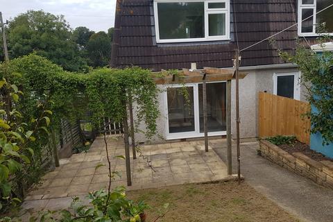 2 bedroom end of terrace house to rent - Lower Collapark, Totnes, Devon, TQ9